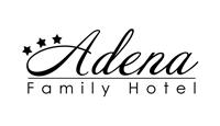 FAMILY HOTEL ADENA Logo