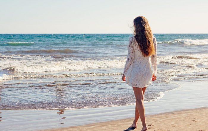 Плажа на къмпинг Градина